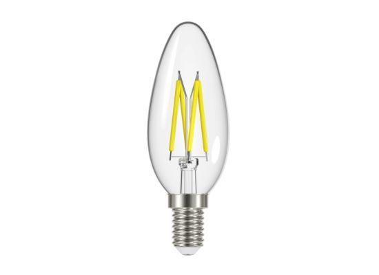 LED-lamp Kaars 2,6W E14