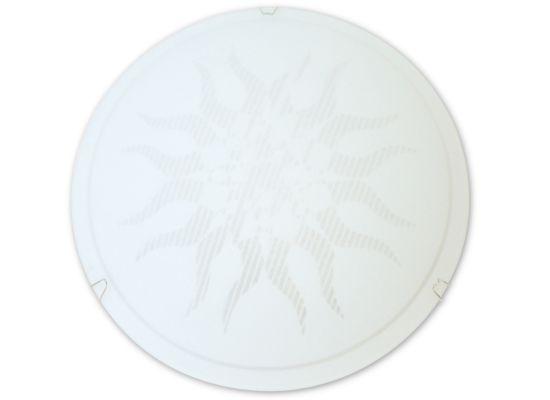 Plafondlamp Ø25cm