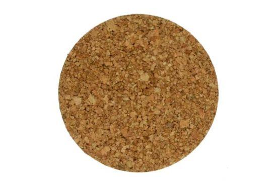 Onderzetters voor glazen Cosy&Trendy Ø9,5cm, set van 6