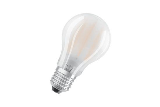 LED-lamp Retrofit 7W E27 mat