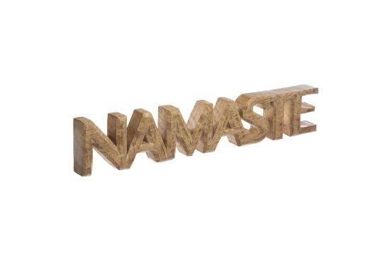 Deco Namaste H9,5cm