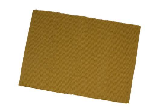 Placemat Badu 33x46cm amber