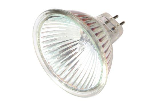 Halogeenlamp Decostar 50W GU5,3, set van 2