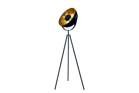 Tripod lamp Cinecitta H145cm