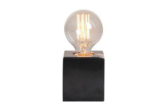 Tafellamp Quarry E27 H8cm