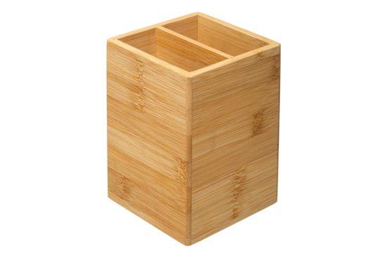 Lepelhouder bamboe