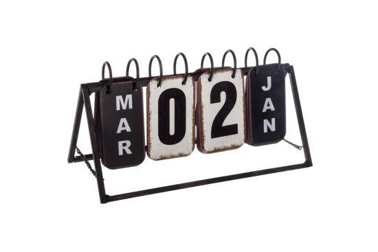 Deco Kalender H14cm
