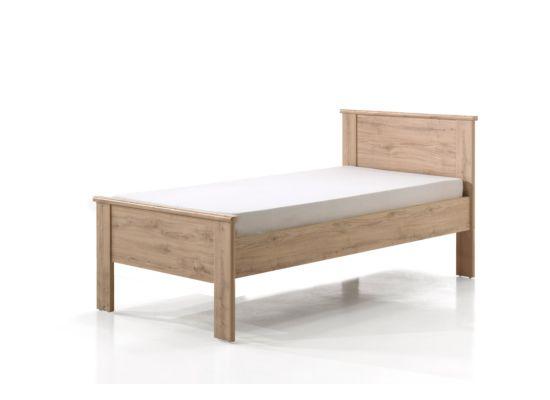 Bed Seniorenbed Arthur 90x200cm