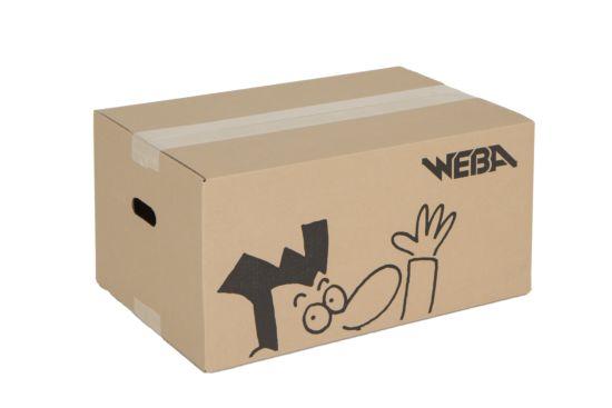 Verhuisdoos WEBA 60x40x30cm