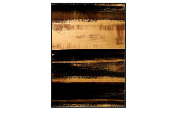 Schilderij Gobi 100x140cm