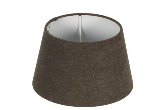 Lampenkap Ø60cm marron foncé