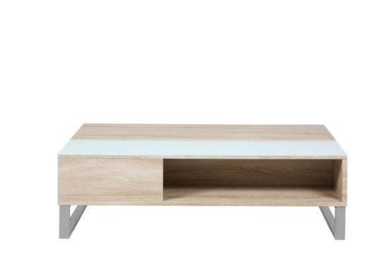 Salontafel 110x60cm