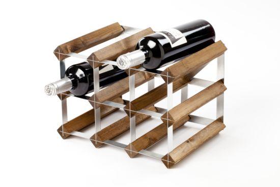 Wijnrek 32x23x23cm