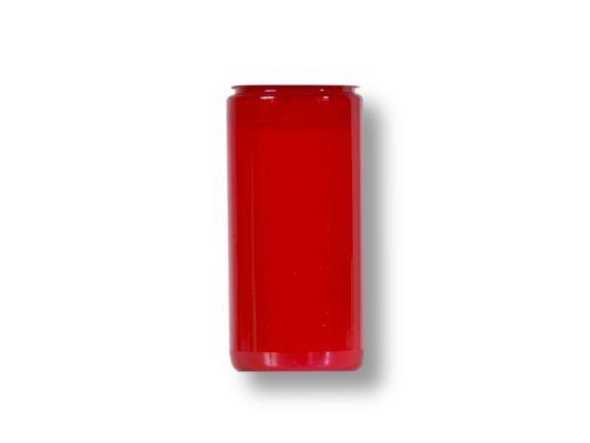 Noveenkaars 216u rood