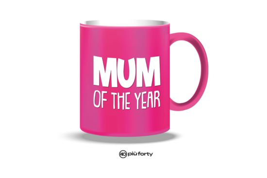Mok Mum of the year 32cl