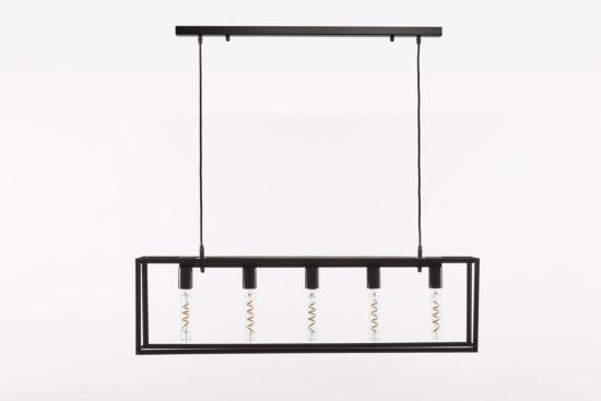 Hanglamp 100x15cm E27
