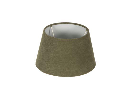 Lampenkap Ø38cm moss green