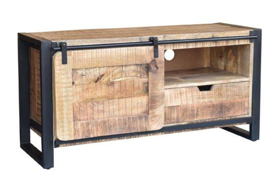 TV-meubel Woodstock 120cm