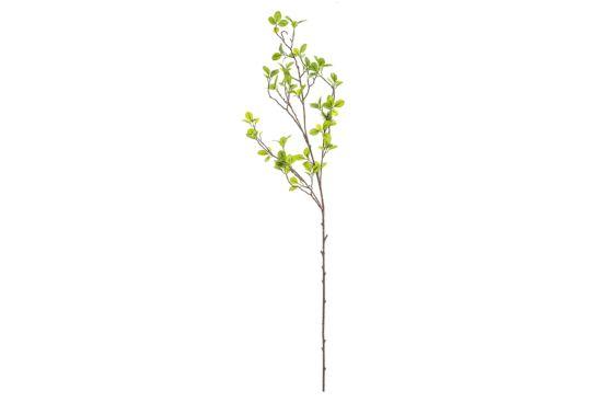 Kunsttak Mini leaf H104cm