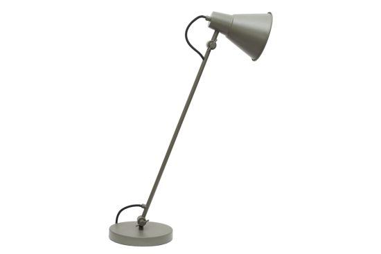 Bureaulamp Beya groen