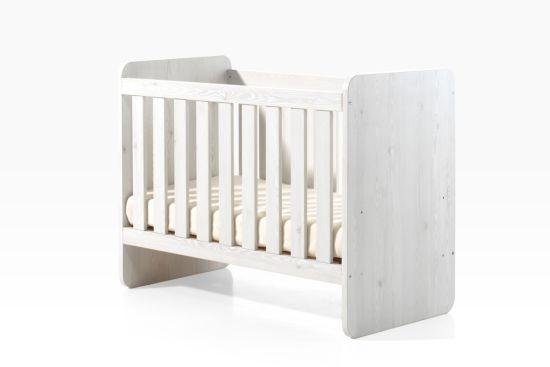 Babybed Liv 60x120cm