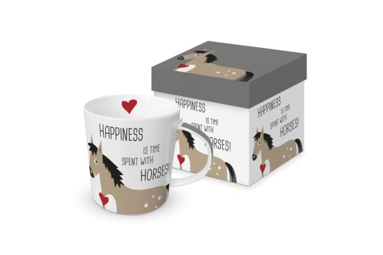 Mok Happiness & Horses 35cl