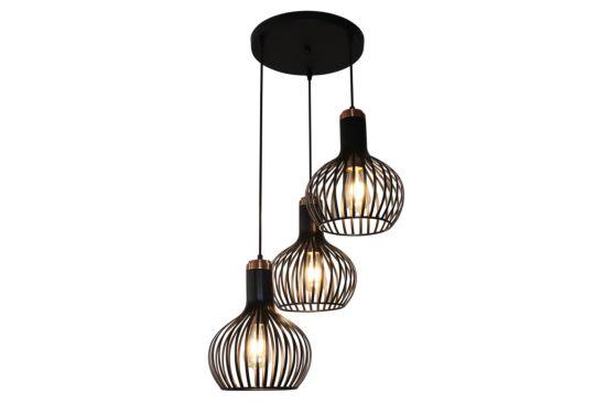 Hanglamp 120x42cm 60W E27