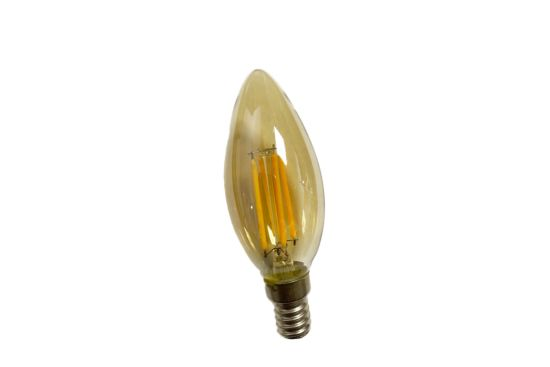 LED-lamp Mercury 4w e14