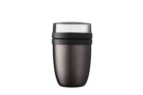 Lunchbox Ellipse 0,7L titanium