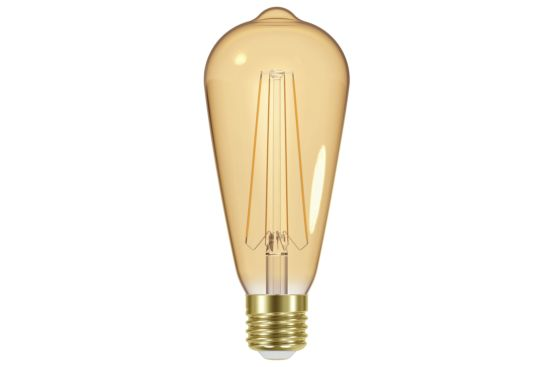LED-lamp Vintage Edison 5W E27