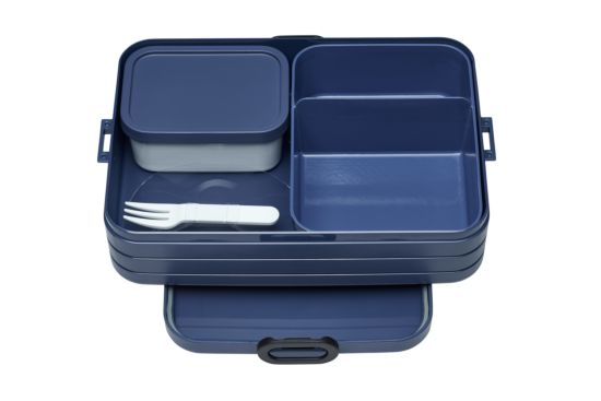 Lunchbox Bento Take A Break 1,5L nordic denim