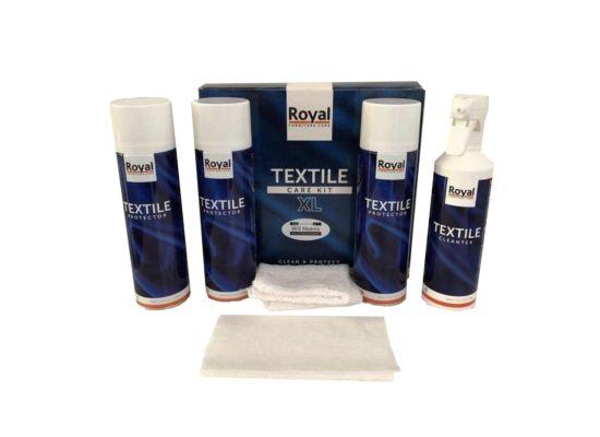 Salononderhoud Textile Care Kit