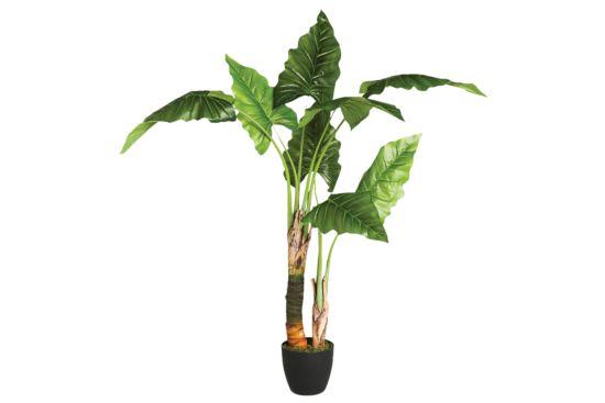 Kunstplant Bananenboom H120cm