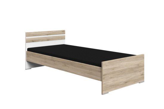 Bed Cariba 90x200cm