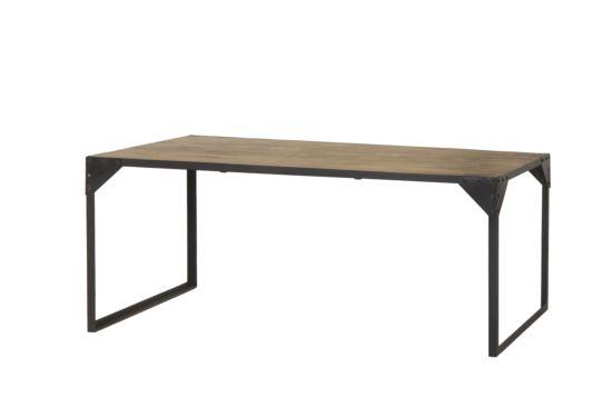 Tafel Usher 200x100cm