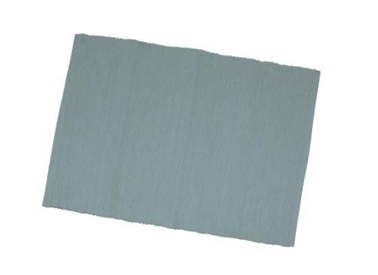 Placemat Badu 33x46cm  blauw
