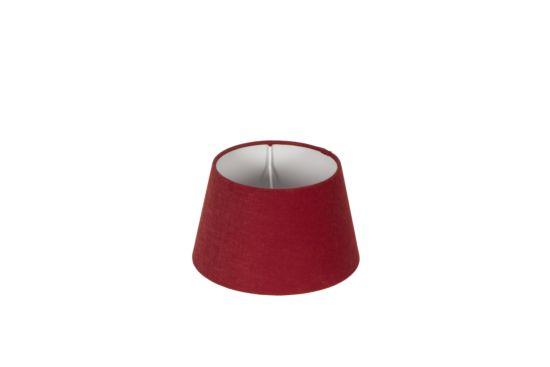 Lampenkap Ø20cm ruby