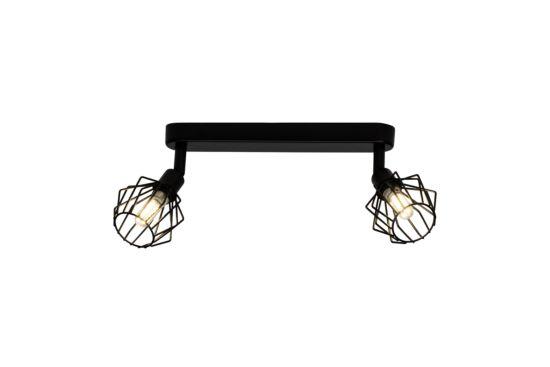 Plafondlamp Noris 25x10cm