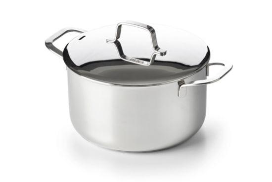 Kookpot Maestro Ø20cm