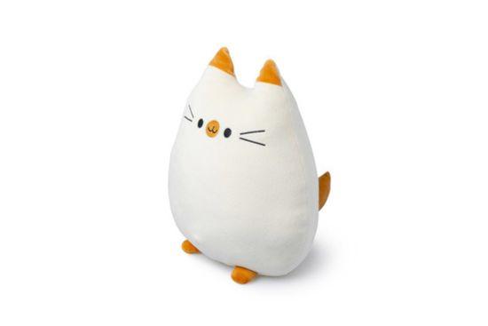 Kussen Sweet Kitty H15cm