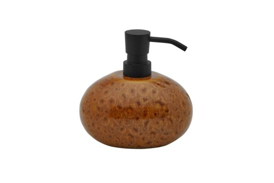 Zeeppompje Ugo cinnamon