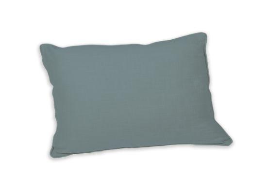 Kussenhoes Arte  60x40cm blauw