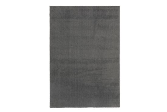 Tapijt Lukas 140x200cm donker grijs