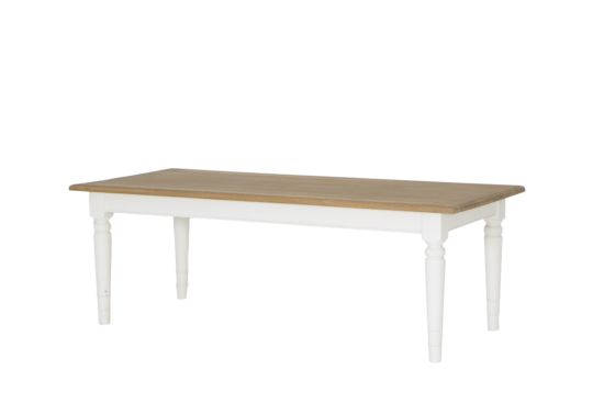 Tafel Spencer 220x100cm