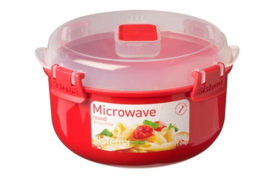 Kom Microgolf 0,96L