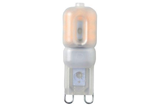 LED-lamp 2,5W G9