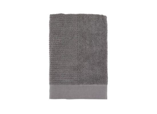 Badlaken 70x140cm grijs