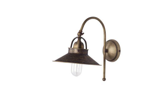 Wandlamp e27