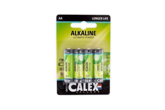 Batterij Slim Penlite AA 1,5V