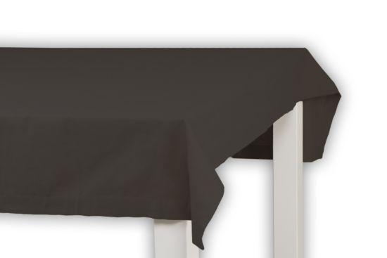 Tafellaken Badu 160x360cm grijs